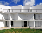 3x1 VIVIENDAS EN ALDEIRE | Premis FAD 2014 | Arquitectura