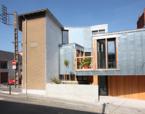 maison BBàN | Premis FAD  | Architecture
