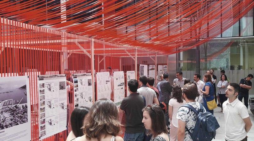 | Premis FAD 2018 | Intervencions Efímeres
