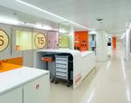 3ª Planta Urgencias Hospital Clínic | Premis FAD 2019 | Interiorisme