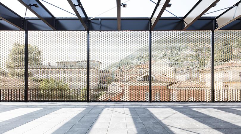 Palacinema locarno | Premis FAD 2018 | Architecture