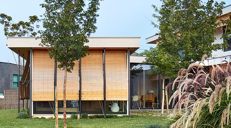 Casa i centre de ioga | Premis FAD 2016 | Arquitectura