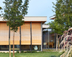 Casa i centre de ioga | Premis FAD  | Arquitectura