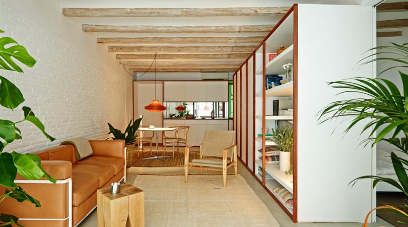 Casa mariano | Premis FAD 2015 | Interiorismo