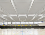 Reforma interior i cobriment pista exterior annexa del Pavelló Municipal d´Esports de Vila-Seca | Premis FAD  | Arquitectura