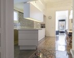 Habitatge carrer Girona | Premis FAD 2015 | Interiorisme