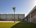 Escuela Técnica 508 | Premis FAD 2014 | Arquitectura