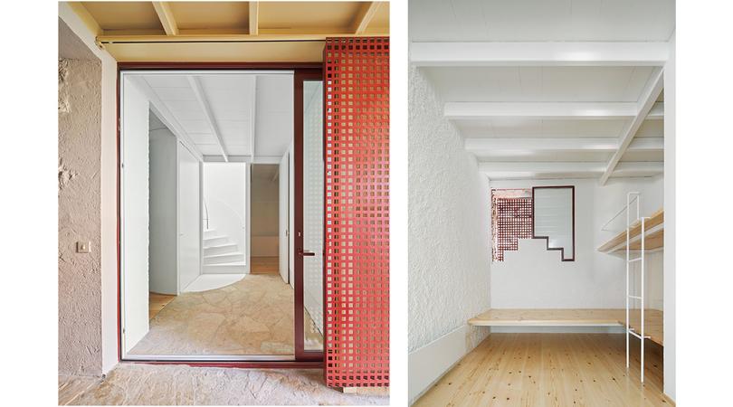 Vivienda unifamiliar en palau-sator | Premis FAD 2019 | Arquitectura