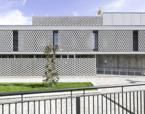 CAP Llinars del Vallés | Premis FAD 2015 | Arquitectura