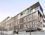 Habitat Natura | Premis FAD  | Arquitectura