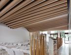 restaurante IL CAPO | Premis FAD 2014 | Interiorismo