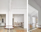 Casa Cruce | Premis FAD  | Interiorismo