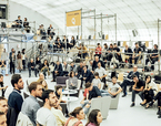 PLAZA: Arquitecturas del VI Festival arquia/próxima. Prácticas Relevantes | Premis FAD  | Intervenciones Efímeras