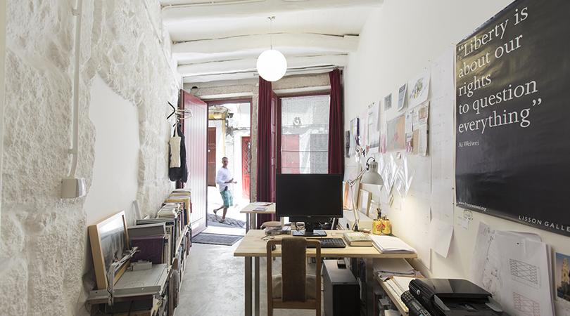 Casinha no porto | Premis FAD 2015 | Arquitectura