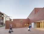 Casal de Barri de Trinitat Nova, Barcelona | Premis FAD  | Arquitectura