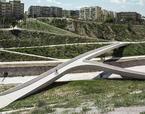 El Valle Trenzado, fase 1b | Premis FAD  | Ciudad y Paisaje