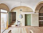 Casa Rural Villalba de los Barros | Premis FAD 2019 | Interiorisme
