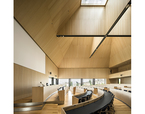 Parlament Vaudois | Premis FAD  | International Architecture