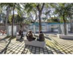 Accés al Parc de Recerca de la Universitat Pompeu Fabra | Premis FAD  | Ciudad y Paisaje