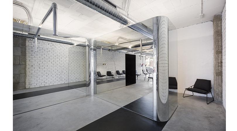 Si estas paredes hablasen | Premis FAD 2018 | Interiorisme