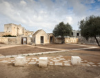 Restauració del Fossar Vell de Sant Francesc Xavier | Premis FAD  | Town and Landscape