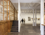 Fundación Foto Colectania | Premis FAD 2018 | Interiorismo