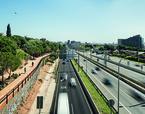 Camí pedalable entre Barcelona i Esplugues de Llobregat | Premis FAD  | Ciutat i Paisatge