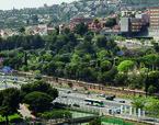 Camí pedalable entre Barcelona i Esplugues de Llobregat | Premis FAD  | Ciudad y Paisaje