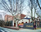 Rehabilitació del Teatre Artesà | Premis FAD  | Arquitectura