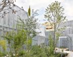 Institución Libre de Enseñanza. Nueva Sede de la Fundación Francisco Giner de los Ríos | Premis FAD 2016 | Arquitectura
