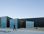 Kinetic Mot-to | Premis FAD  | Arquitectura