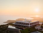 Clúster en KAPLANKAYA. Bodrum. TURQUIA | Premis FAD 2014 | Arquitectura
