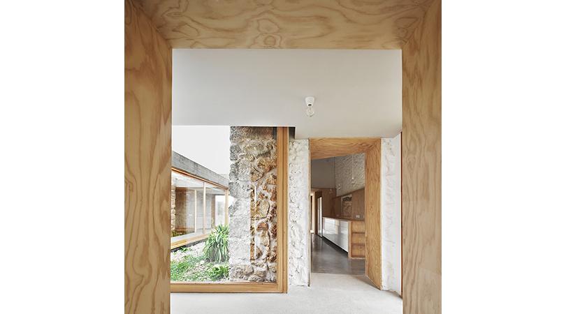 Vivienda unifamiliar aislada | Premis FAD 2020 | Arquitectura