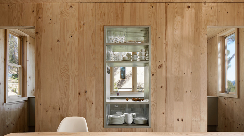 Dues cases de suro | Premis FAD 2017 | Architecture