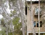 Dues cases de suro | Premis FAD  | Arquitectura