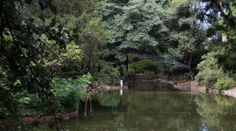 Pavilhão do Lago | Premis FAD 2018 | Intervencions Efímeres