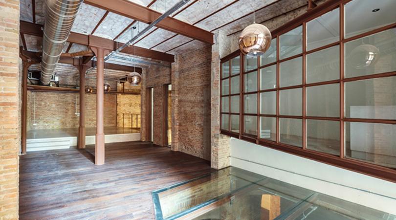 Beates | Premis FAD 2018 | Interior design