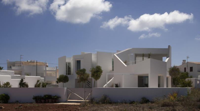 Cases la savina | Premis FAD 2017 | Arquitectura