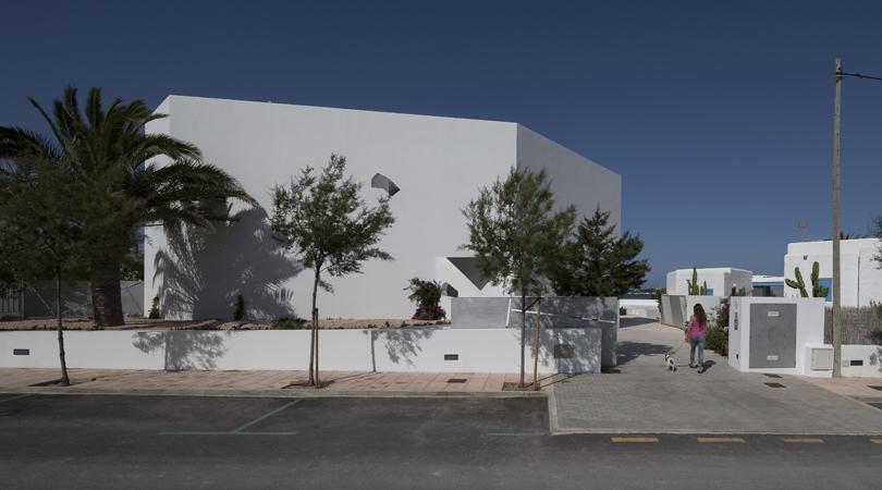 Cases la savina | Premis FAD 2017 | Architecture