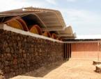 CASA PARA NIÑ@S HUÉRFAN@S CON NECESIDADES ESPECÍFICAS DE HOME KISITO | Premis FAD  | Arquitectura