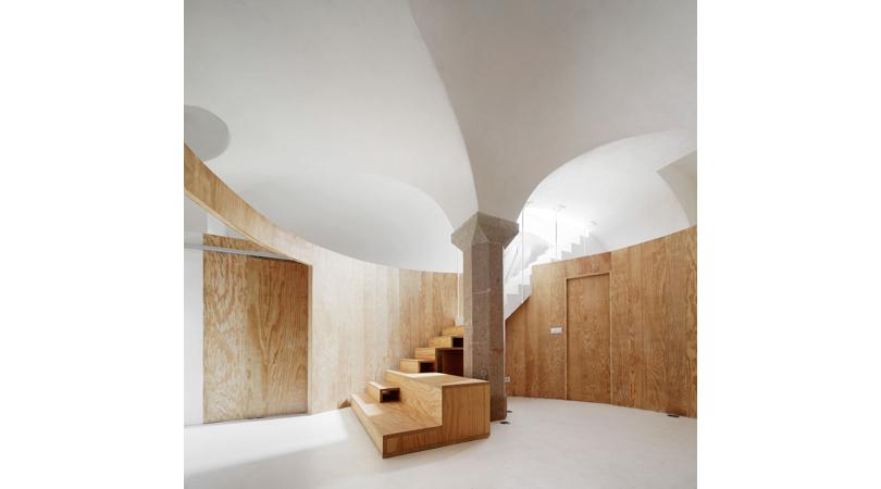 Apartament tibbaut | Premis FAD 2017 | Interiorismo