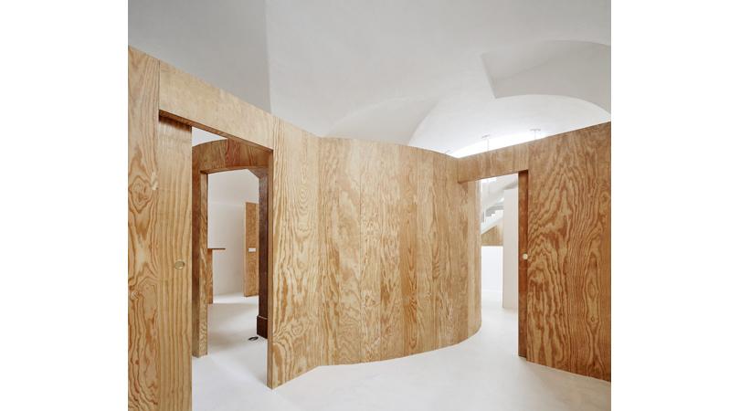 Apartament tibbaut | Premis FAD 2017 | Interior design