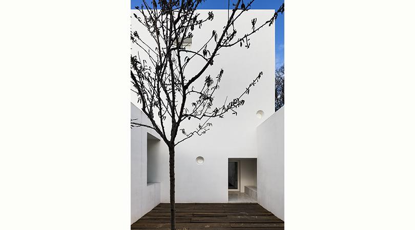 Casa em alfama | Premis FAD 2017 | Arquitectura