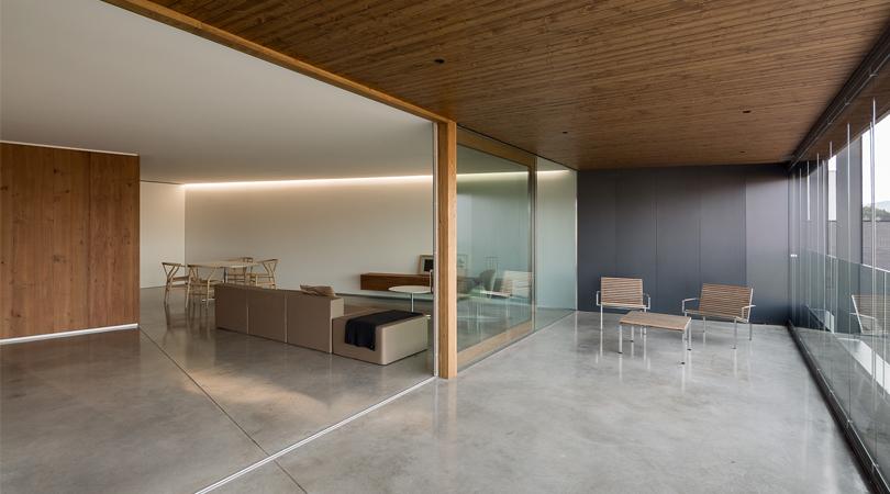 Vivienda colectiva en ripagaina, pamplona | Premis FAD 2018 | Architecture