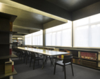 Biblioteca São Paulo | Premis FAD  | Interiorismo