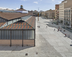 Entorns Mercat del Born | Premis FAD  | Ciutat i Paisatge