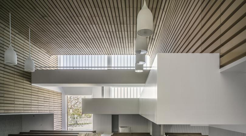 Centro de magisterio | Premis FAD 2014 | Arquitectura