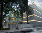 Museo de Pontevedra. Ampliación (sexto edificio) y rehabilitación del edificio Sarmiento | Premis FAD 2015 | Arquitectura