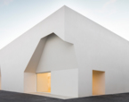 Centro de Convívio | Premis FAD 2017 | Arquitectura