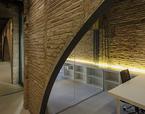 BABYDOG. Transformación de antigua vivienda en oficina de publicidad | Premis FAD  | Interior design
